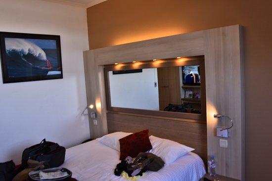 inter hotel aquilon saint nazaire france voir les tarifs et 249 avis. Black Bedroom Furniture Sets. Home Design Ideas