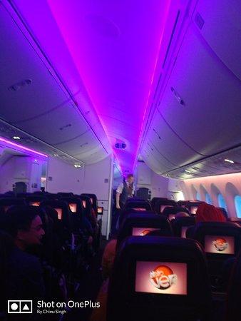 Zdjęcie Virgin Atlantic Airways