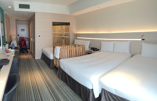 Hilton Okinawa Chatan Resort Foto