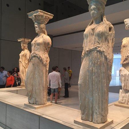 Acropolis Museum: photo1.jpg