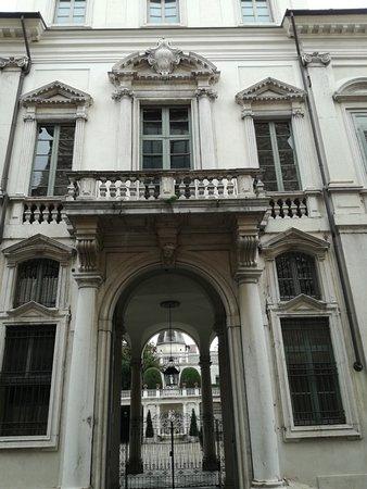 Palazzo Uggeri