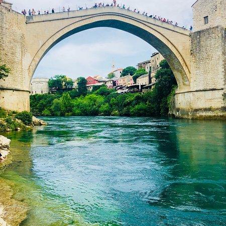 Sarajevo Funky Tours Photo