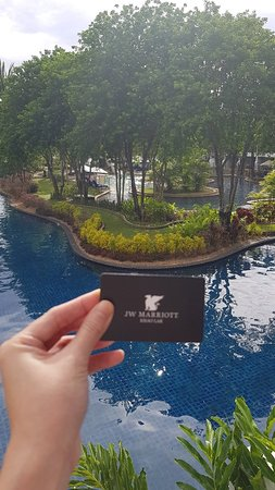 考拉JW 萬豪度假酒店及水療中心照片