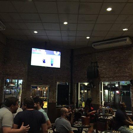 Bar da Lapa Εικόνα