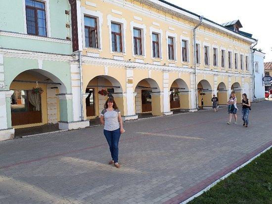 Russkoye podvorye照片