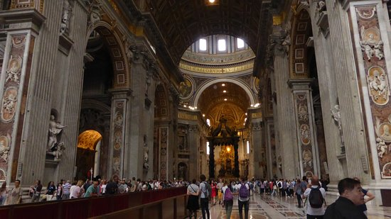 Early Bird Vatican Museums-semi private tour: Texred77