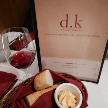 d.k Steak House: photo1.jpg