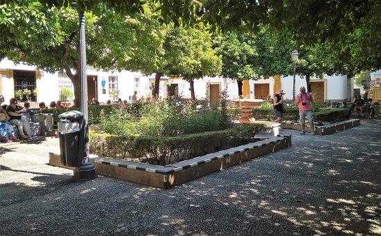Plaza de Dona Elvira Φωτογραφία