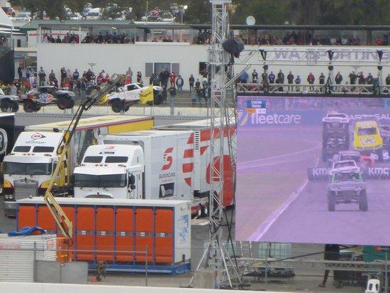 Barbagallo Raceway照片