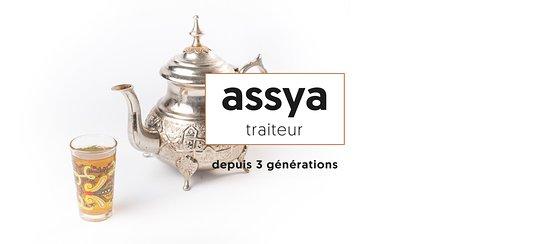 Couscous Assya