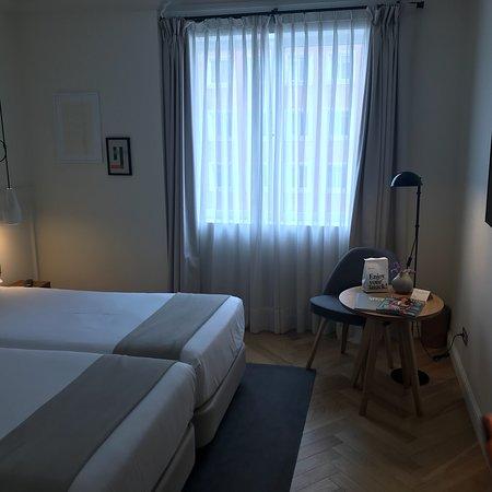 Dear Hotel Madrid ภาพถ่าย