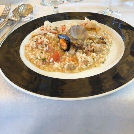 Bilde fra Hotel Atlantic Restaurant