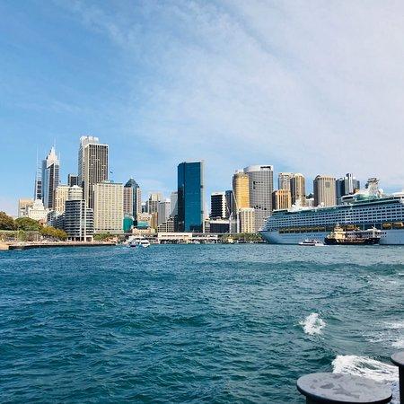Sydney Ferries Φωτογραφία