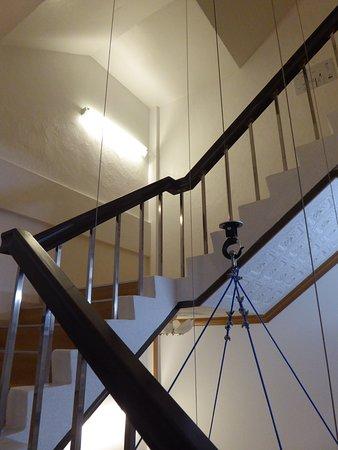 Guest House Umikaji: 階段しかありません