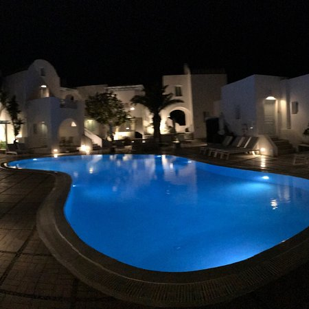 El Greco Resort & Spa Photo