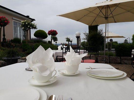 Hotel Villa Seeschau am Bodensee: 20180527_085808_large.jpg