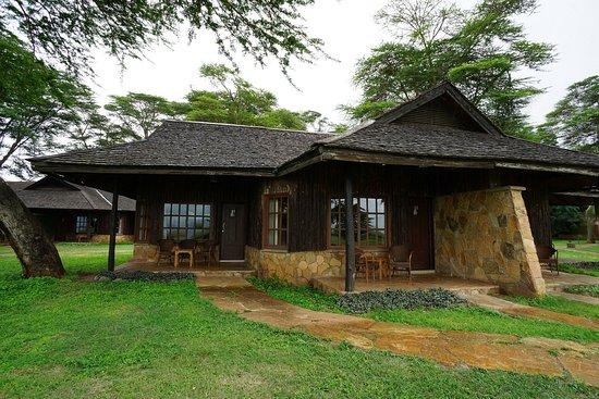 Ol Tukai Lodge ภาพถ่าย