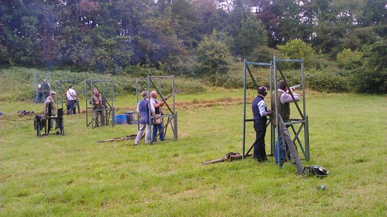 ‪Shalden Shooting School‬