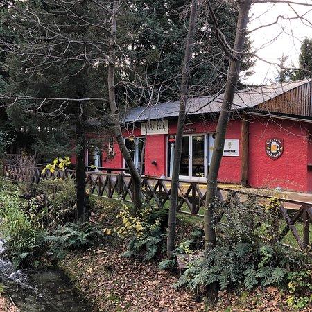 Colonia Suiza ภาพถ่าย