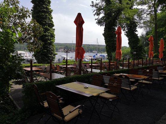 Haus Am See Ferch Restaurant Bewertungen Telefonnummer
