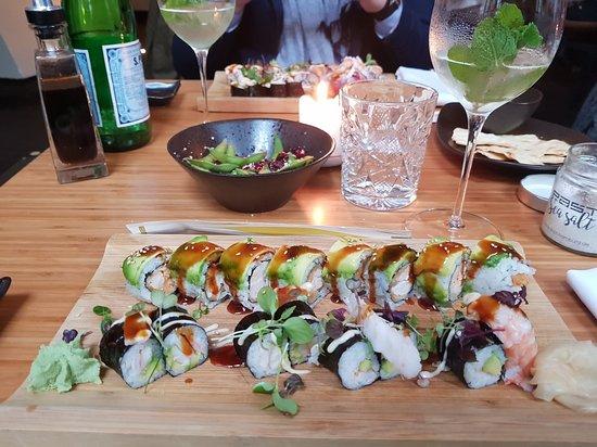 EAST Restaurant: 20180428_185032_large.jpg
