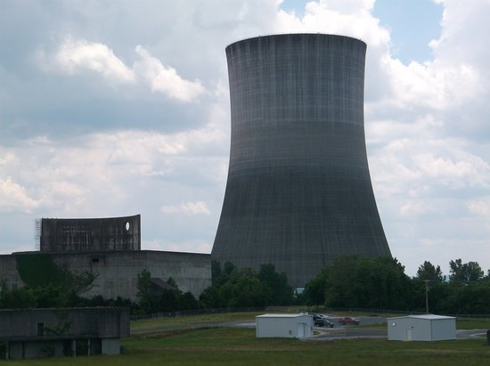 hartsville nuclear facility.