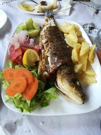 Kastanofolia Taverna Φωτογραφία