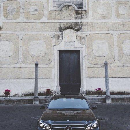 Ravello, Italy: Amalfi Limousine Car Service
