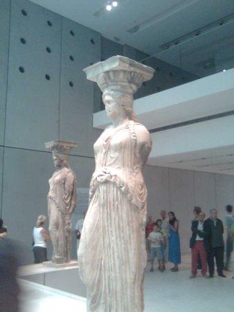 Acropolis Museum: Μουσείο Ακρόπολης 1