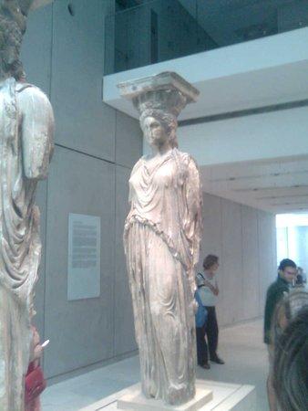 Acropolis Museum: Μουσείο Ακρόπολης 2