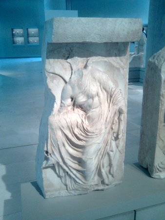 Acropolis Museum: Μουσείο Ακρόπολης 3