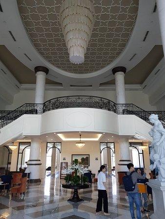 Vinpearl Resort & Spa Long Beach Nha Trang Foto