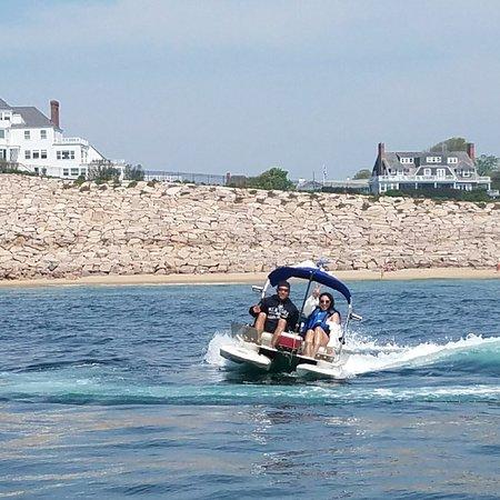 Mystic Boat Adventures Φωτογραφία