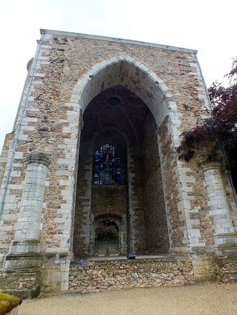 Abbaye de Stavelot 4