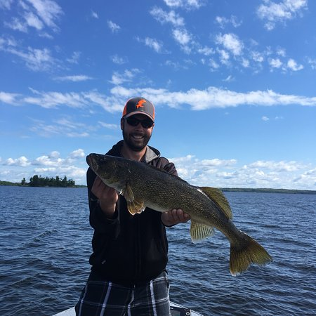 Dave Bennett Outdoors: Catching fish is the name of the game!