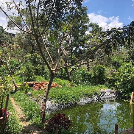 Santa Catarina Barahona, Guatemala: Hermoso lugar
