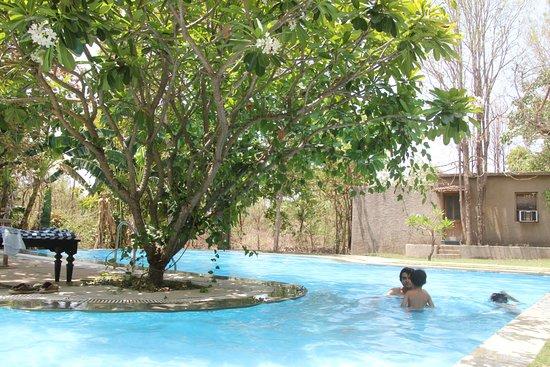 Mahua Vann Resort Resmi