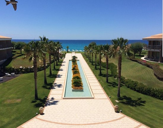 Capovaticano Resort Thalasso Spa - MGallery Hotel Collection – fénykép