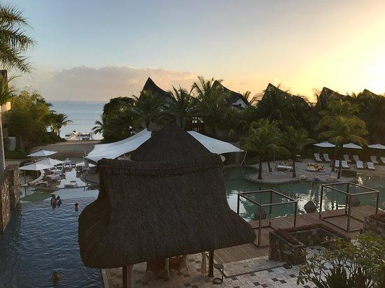 Angsana Balaclava Mauritius Photo