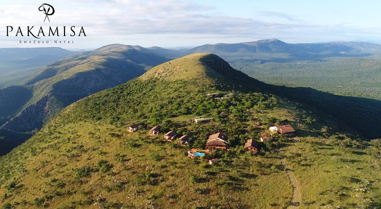Pongola, Южная Африка: Pakamisa Game Reserve