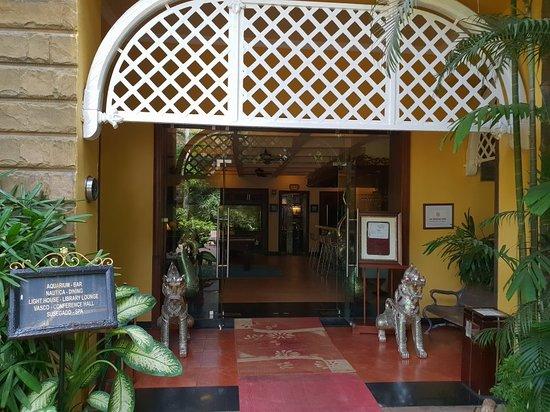 Mayfair Hideaway Spa Resort Photo
