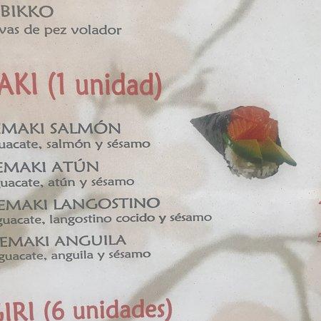 Uni Sushi Bar