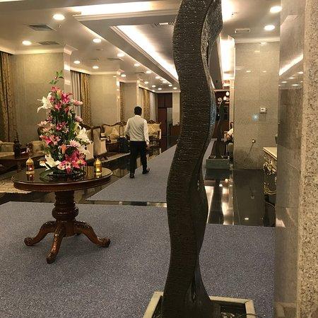 City Tower Hotel Resmi