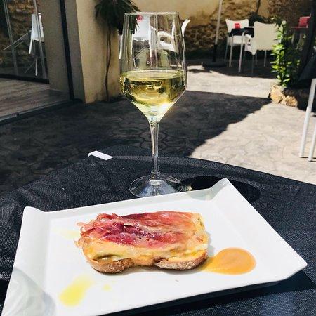 Benalup-Casas Viejas, Spain: Muy rico!!
