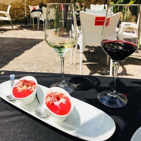 Benalup-Casas Viejas, España: Muy rico!!