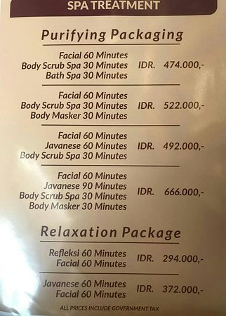 Nest Family Reflexology & Spa Batam