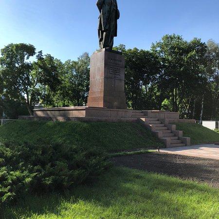 Shevchenko Park照片