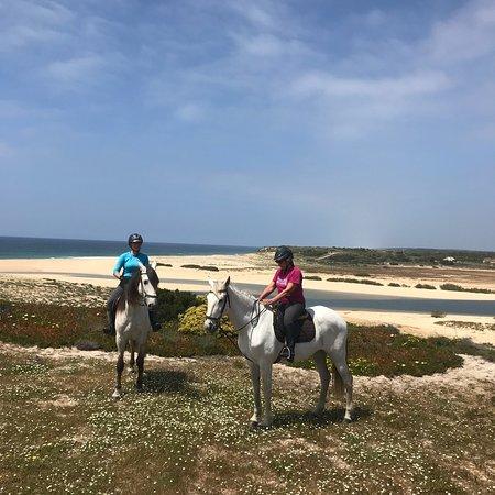 Passeios a Cavalo Melides照片