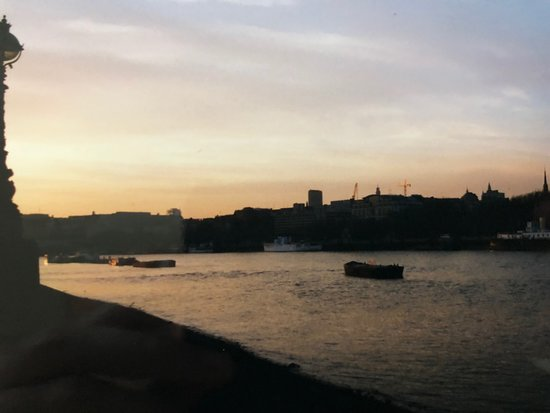 Thames River: Themse