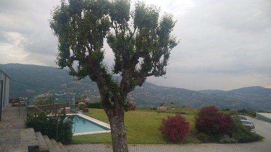 Mesao Frio, البرتغال: Sentimo-mos em casa. As atenções da equipa (Ana, André e Clotilde) fazem a diferença... juntamen